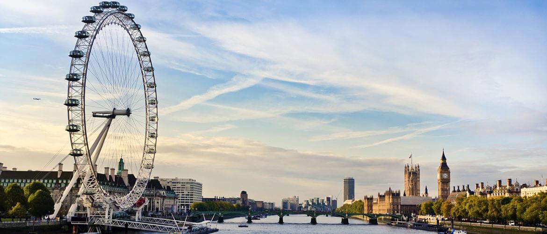 Bridges of London Photography Tour