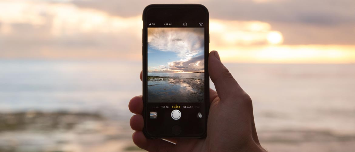 Discover iPhone Photography Course